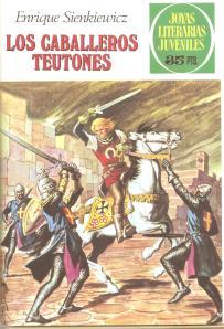 Los caballeros teutones